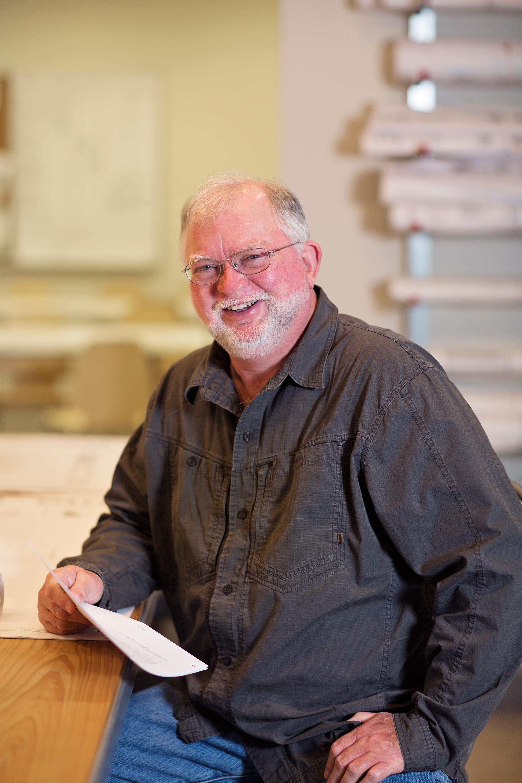 Jim Peek, Founder