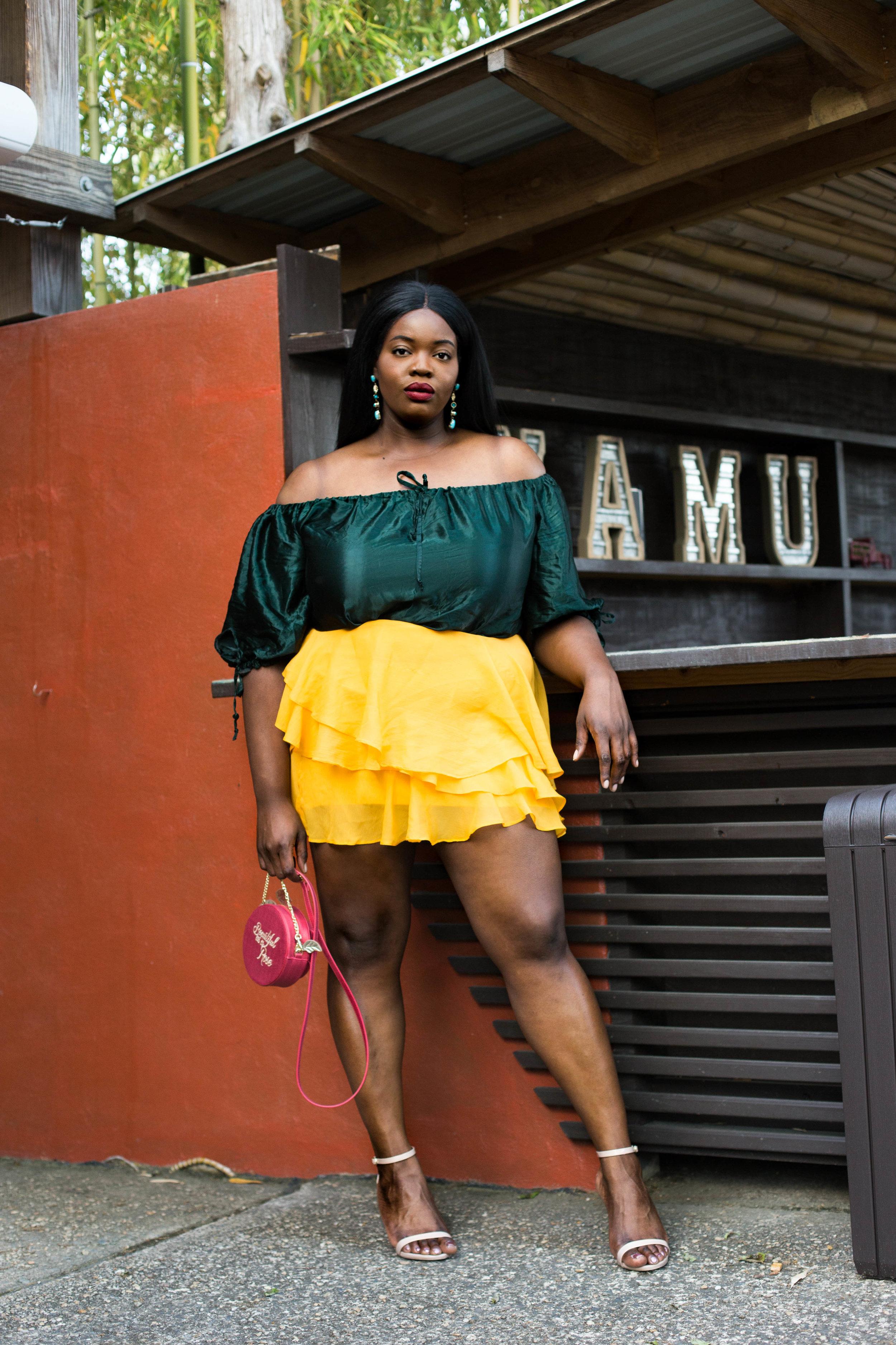 valerie-eguavoen-on-a-curve-yellow-skirt-asos-off-shoulder-blouse-8105 2.jpg