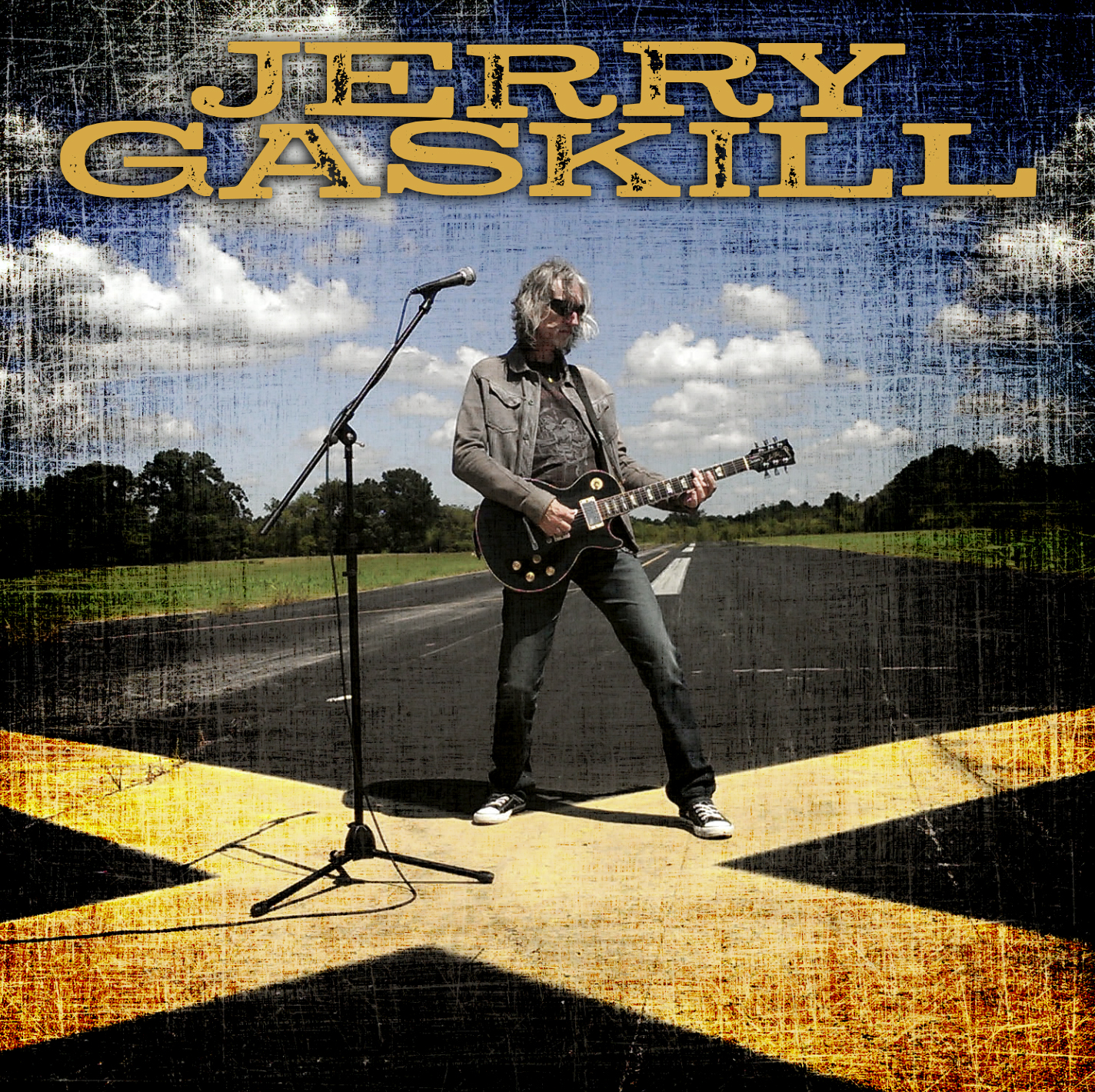 Jerry Gaskill (King's X)
