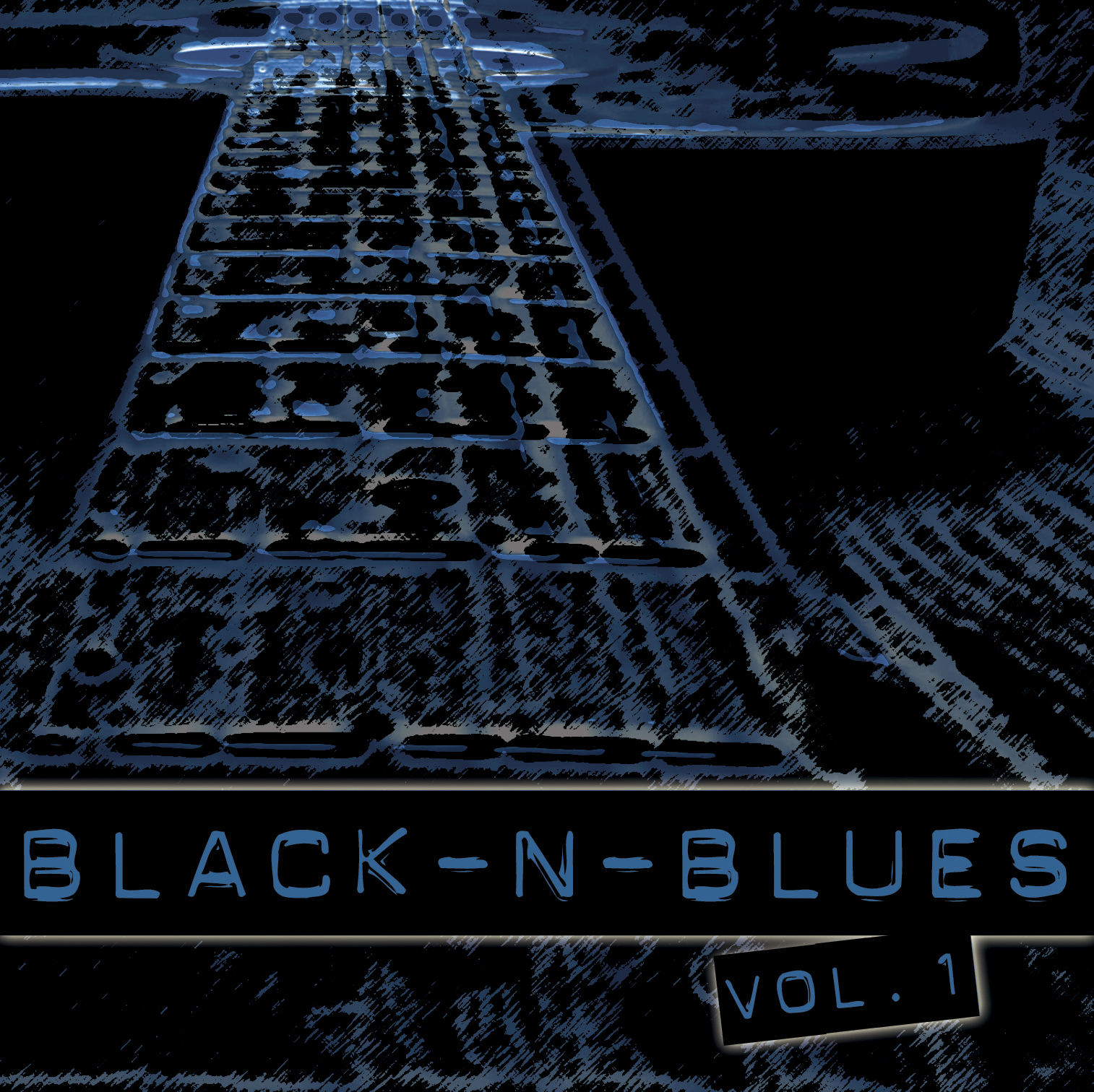 Black and Blues DA Karkos and Virus
