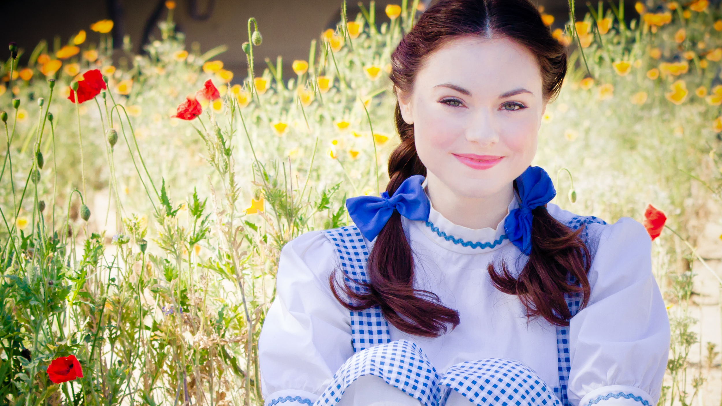 wizard of oz dorothy party character los angeles