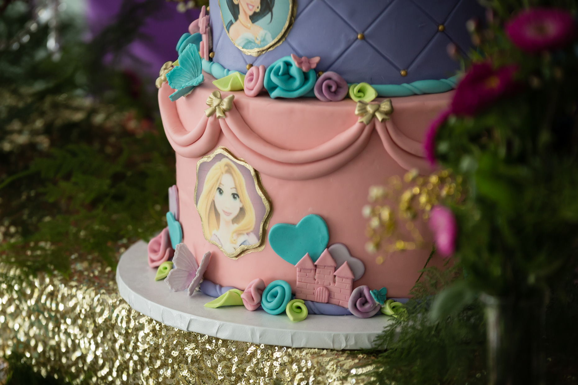 custom princess cake details party planner beverly hills.jpg