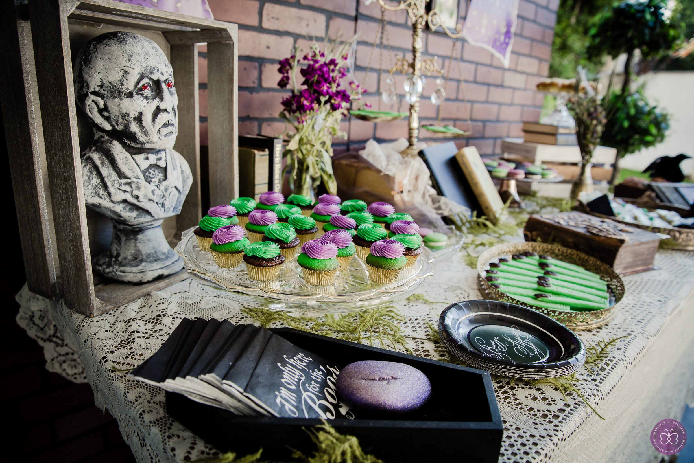 Haunted Mansion Halloween Party by Papillons Entertainment Events Los Angeles--4.jpg