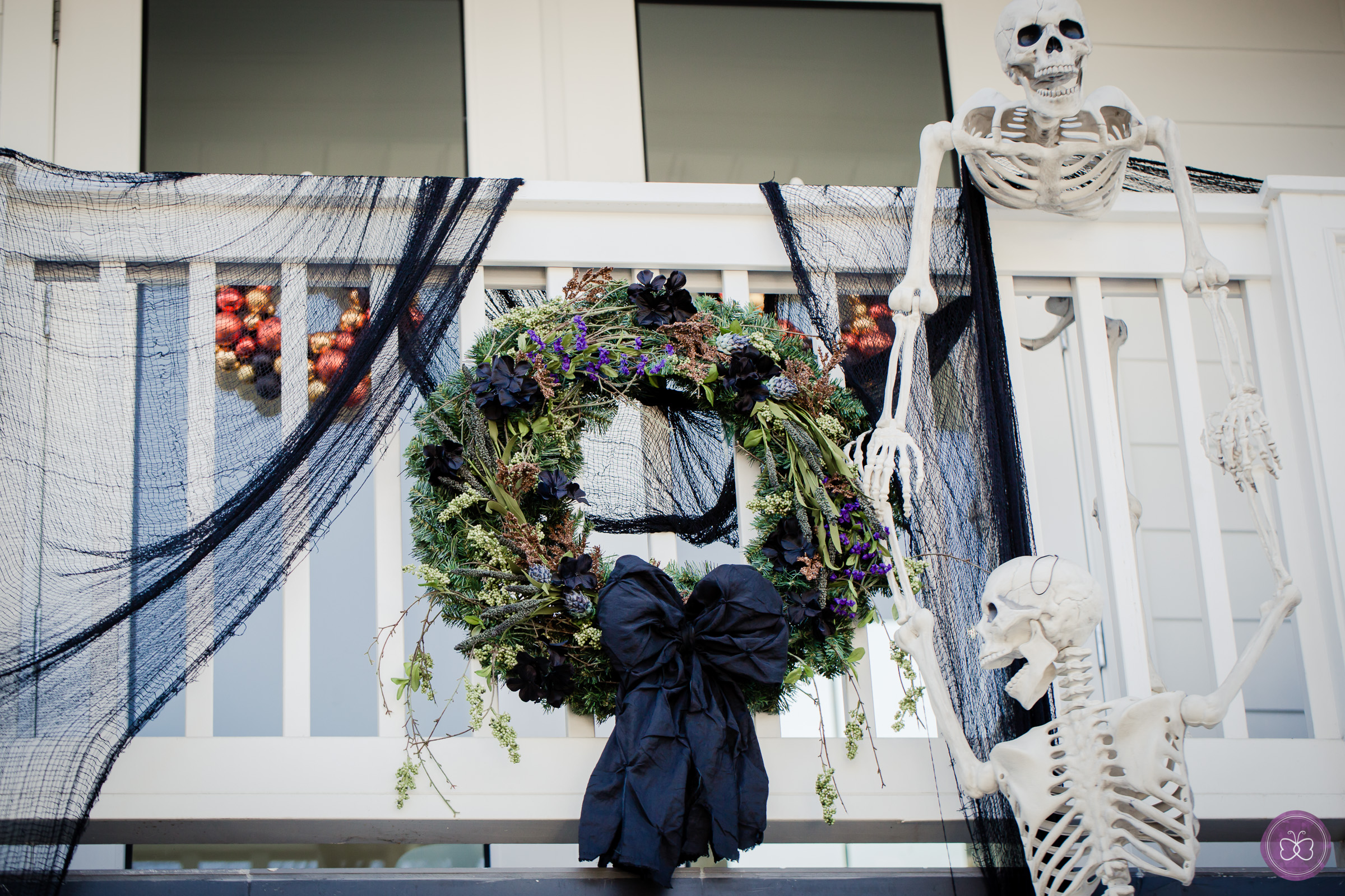 Haunted Mansion Halloween Party by Papillons Entertainment Events Los Angeles--21.jpg
