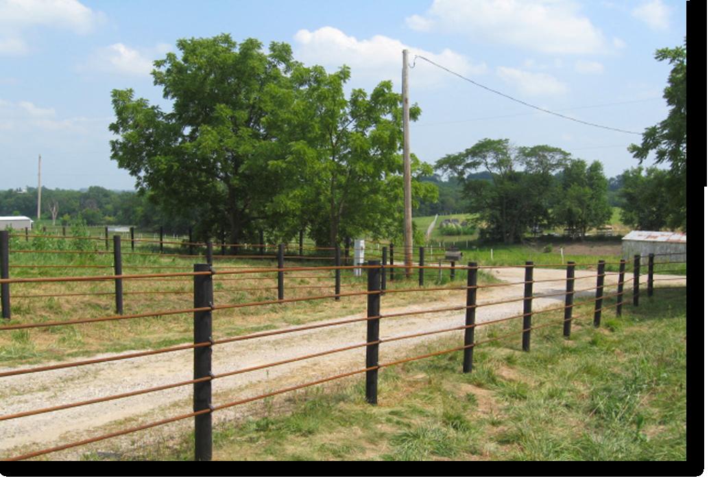 Iowa Fence Contractor