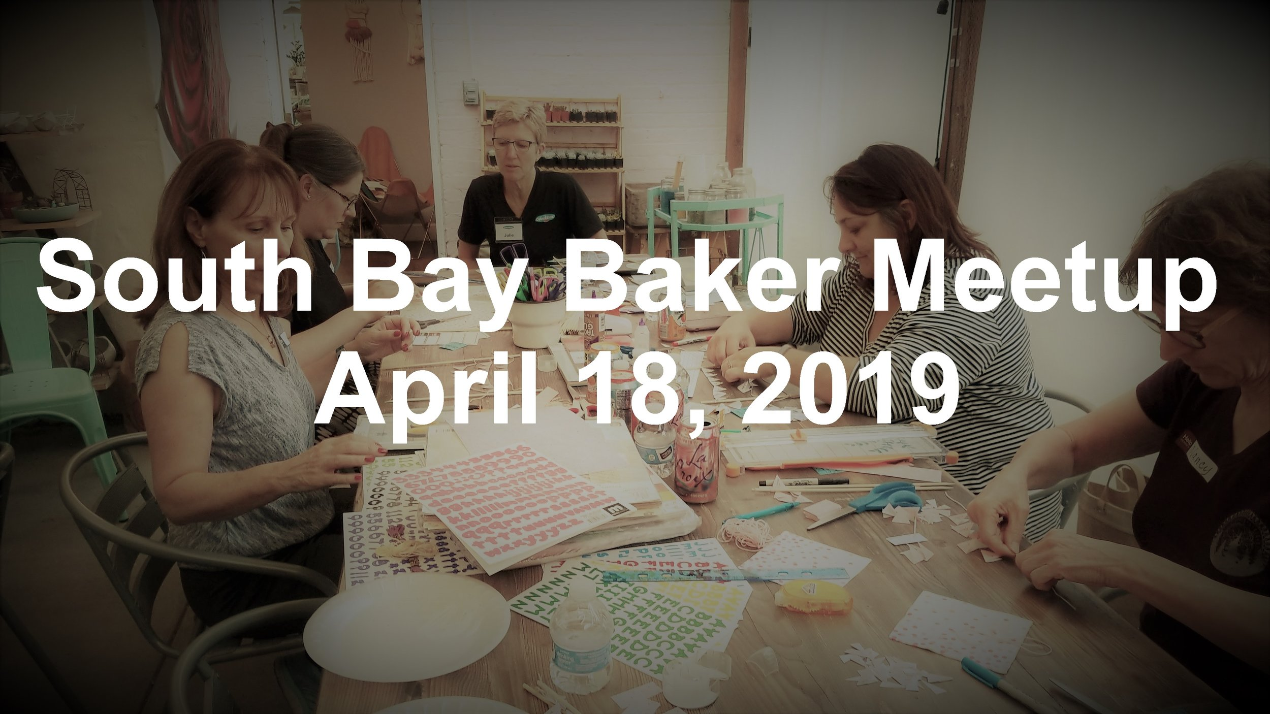 South Bay Baker Meetup Album Cover.jpg