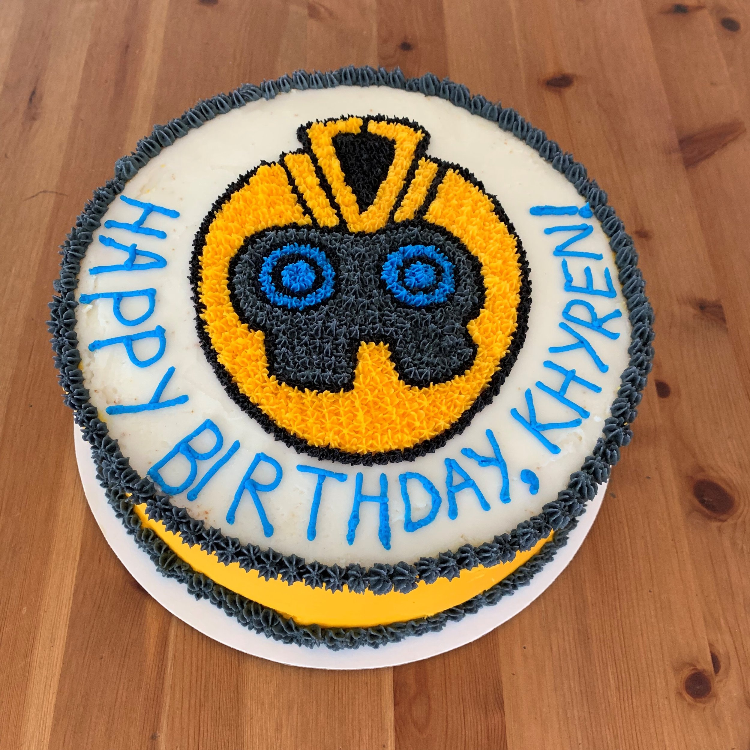 Bumblebee Cake.jpg
