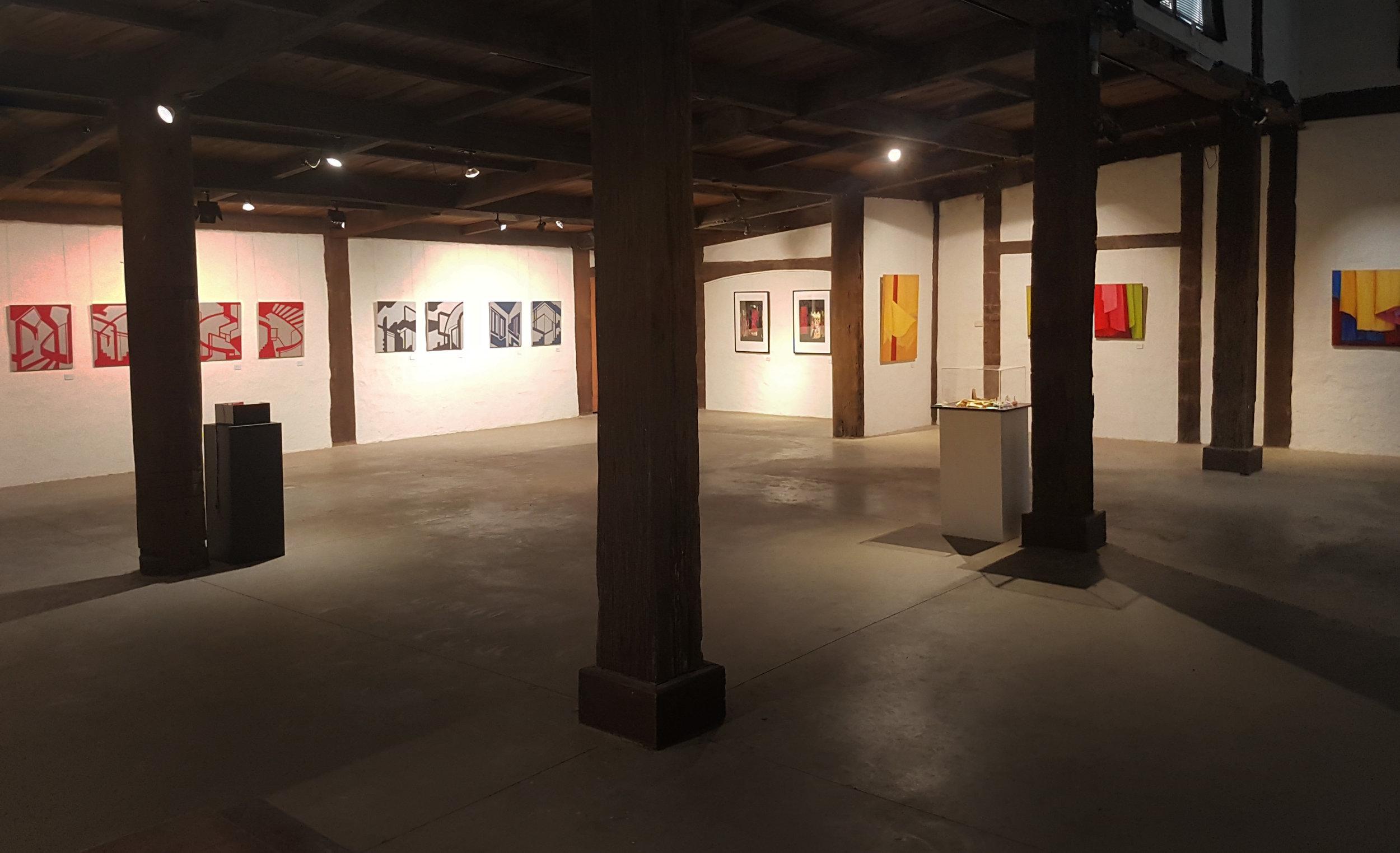 The Barn Gallery