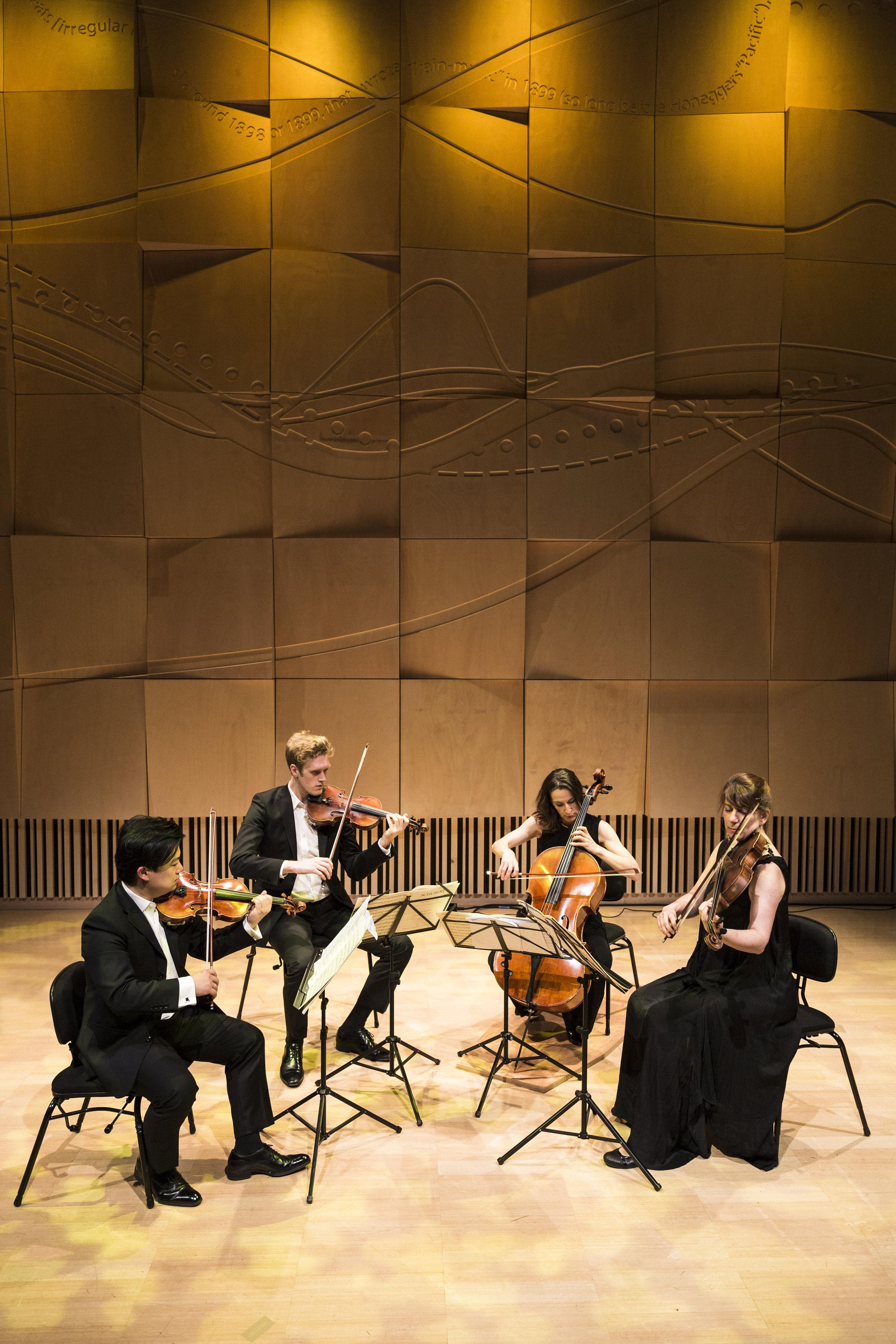 Flinders Quartet 2018 playing photo credit Pia Johnson.jpg