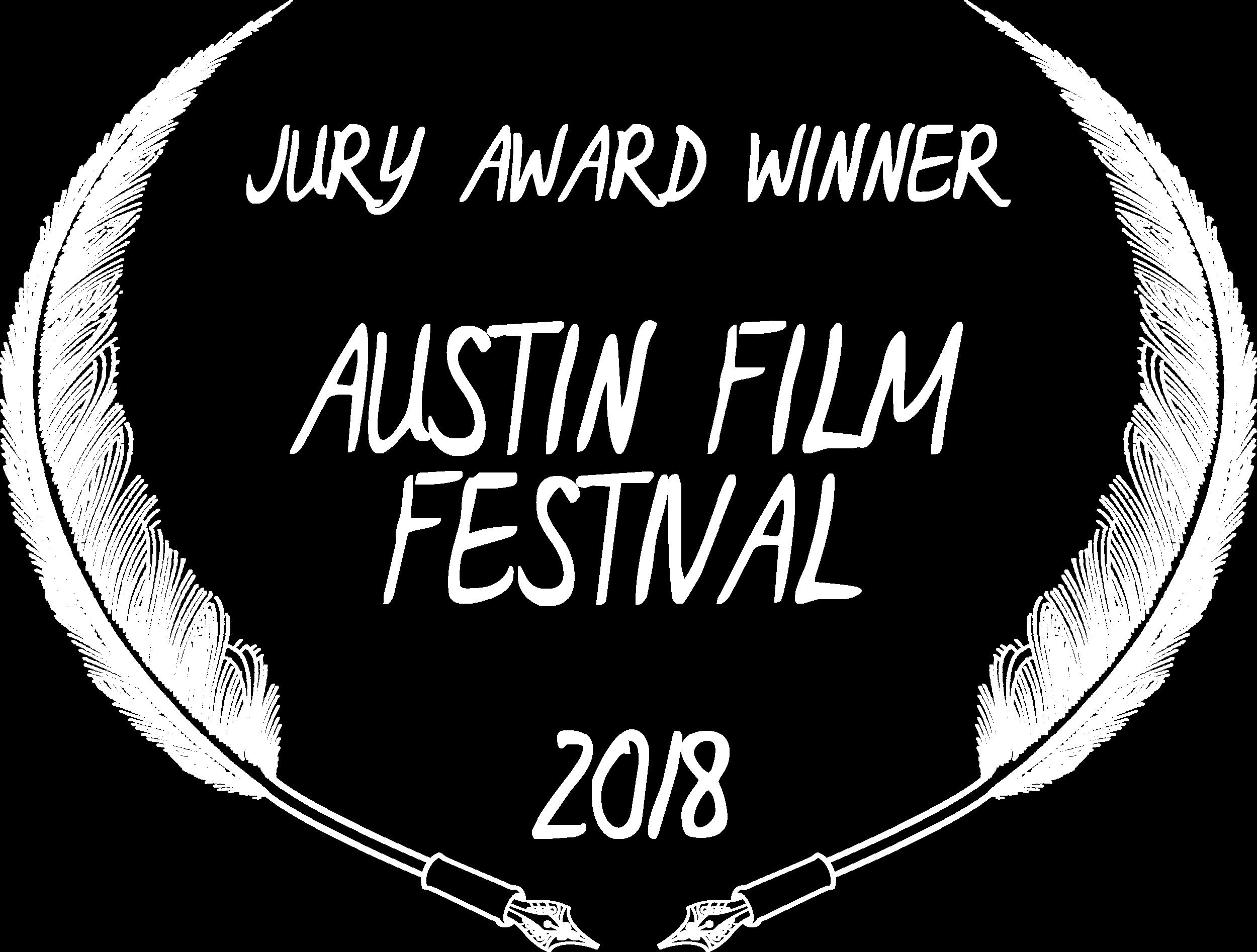 austin film festival Jury laurel vector.png