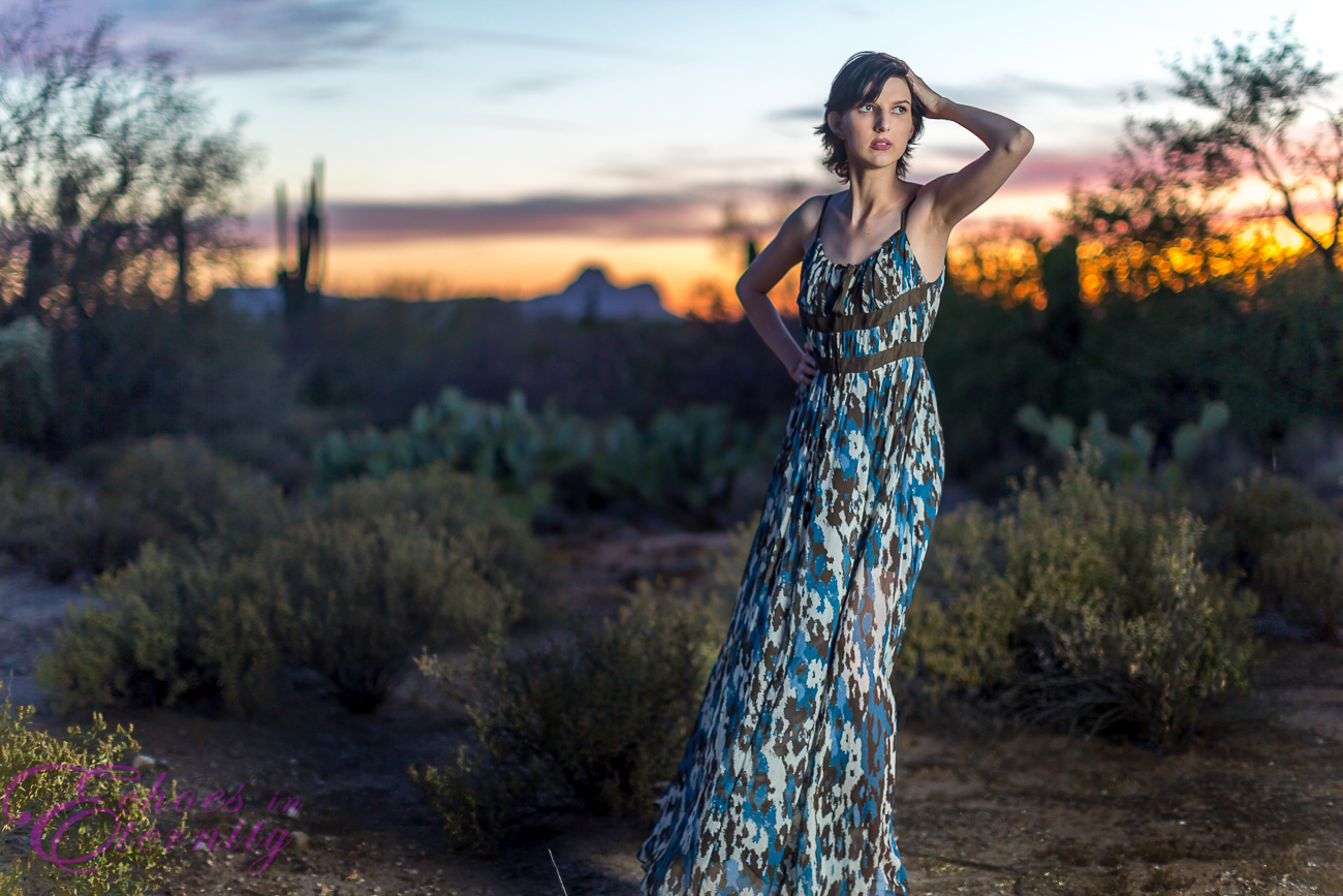 Tucson Model Photography 11