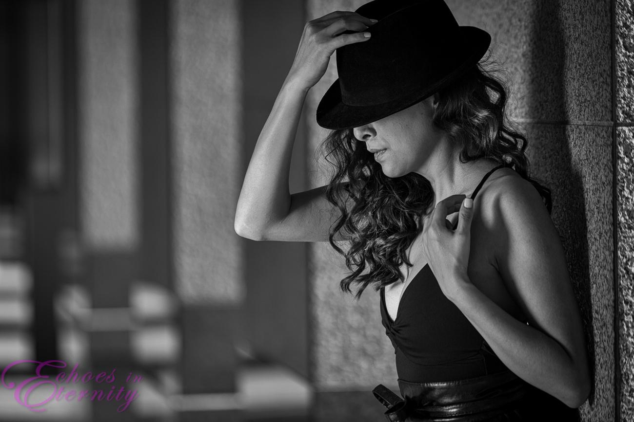 Tucson Arizona Model and Glamour photography 01