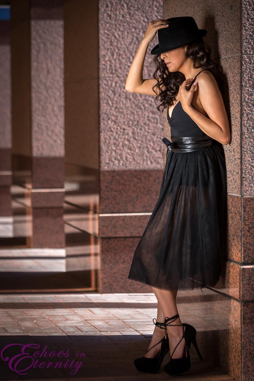 Tucson Arizona Model and Glamour photography 08