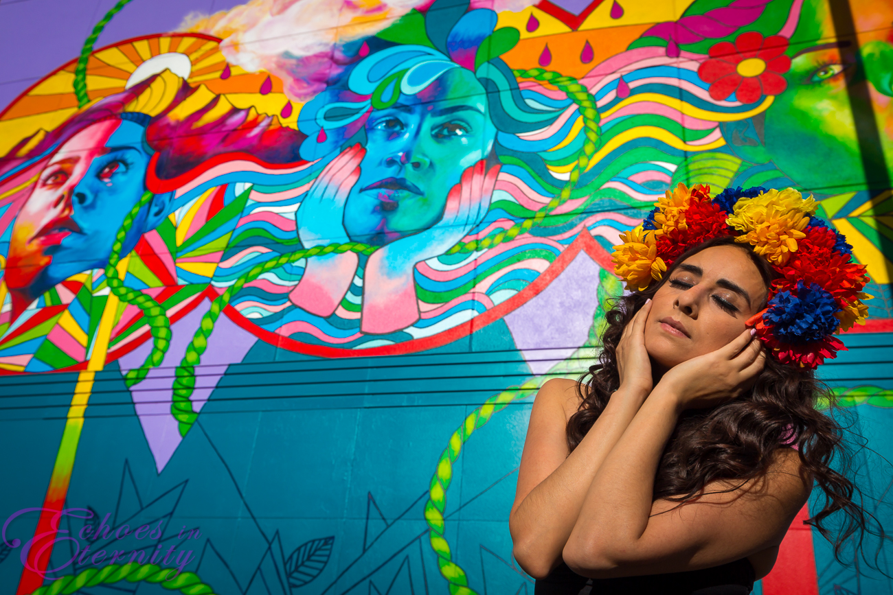 Tucson Arizona Model and Glamour photography 11