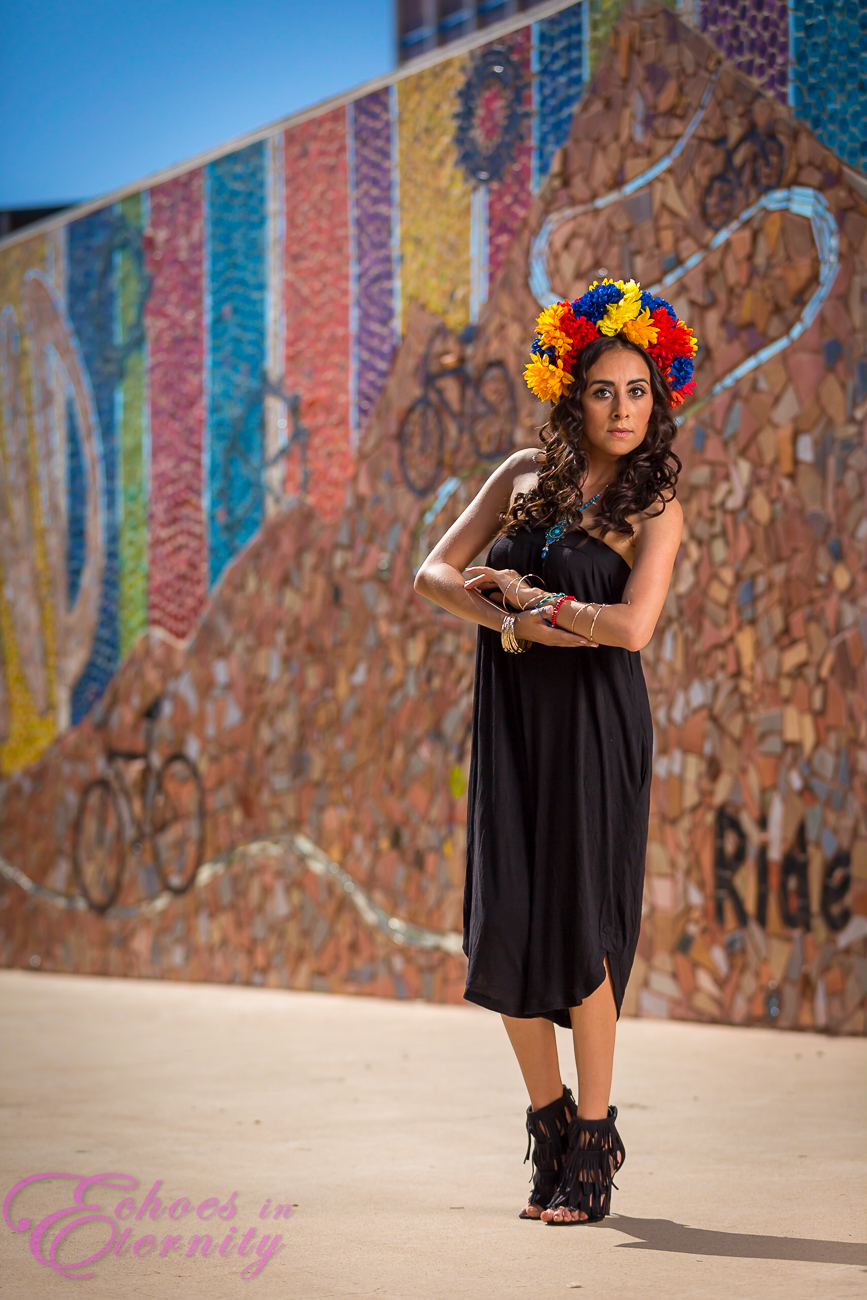 Tucson Models and Glamour Photography 1