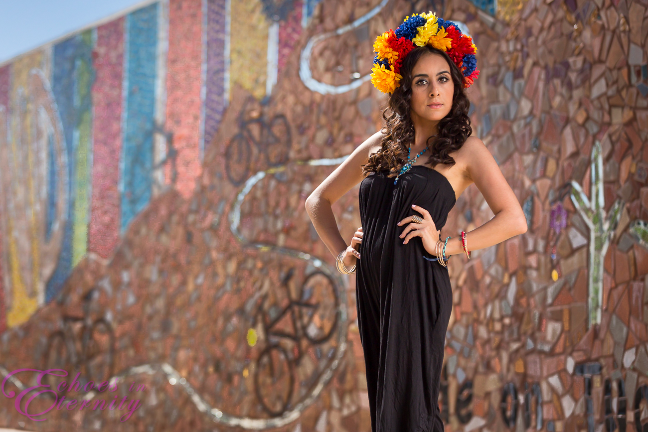 Tucson Models and Glamour Photography 2