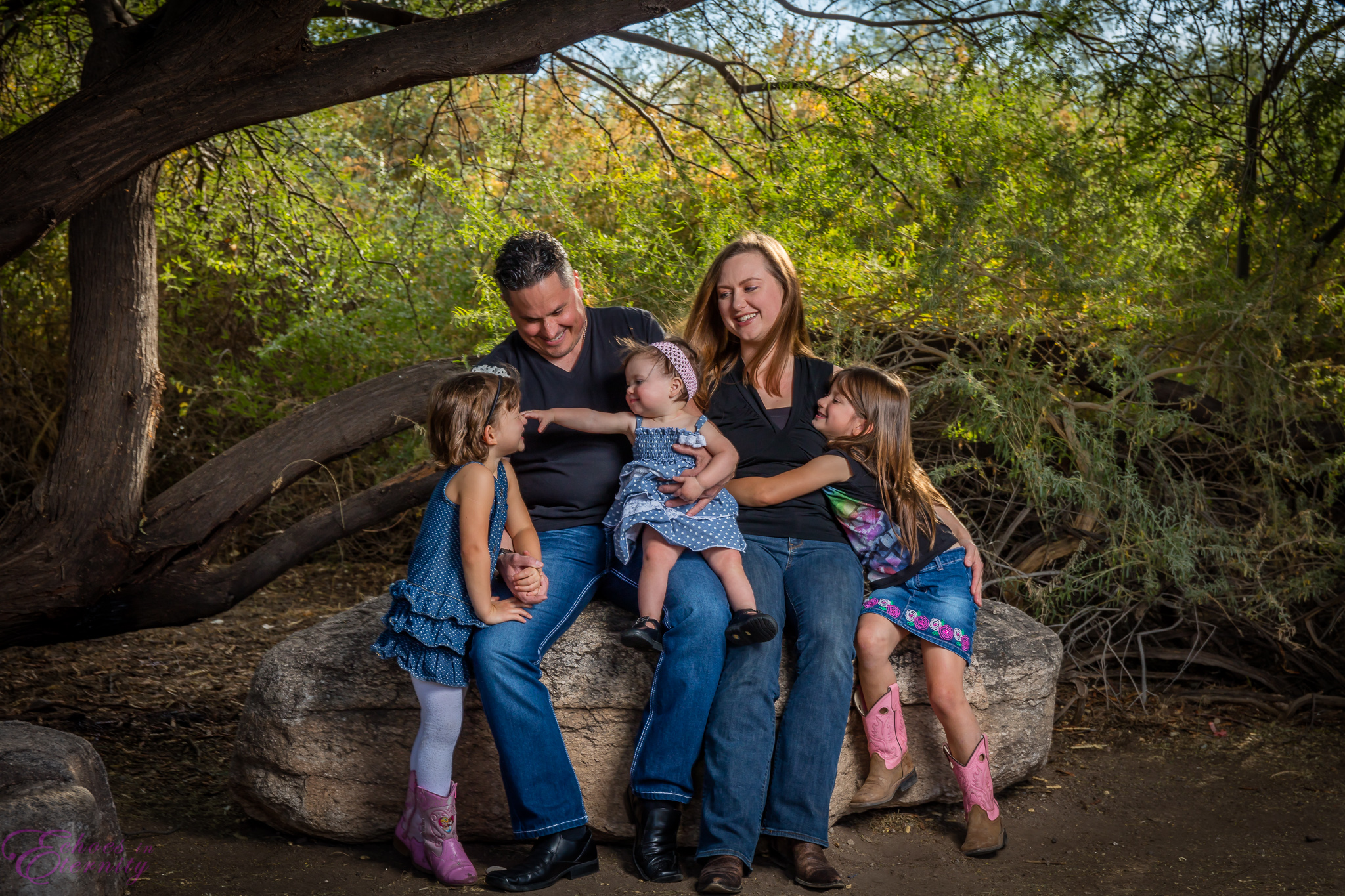 Tucson Family Photographer 01