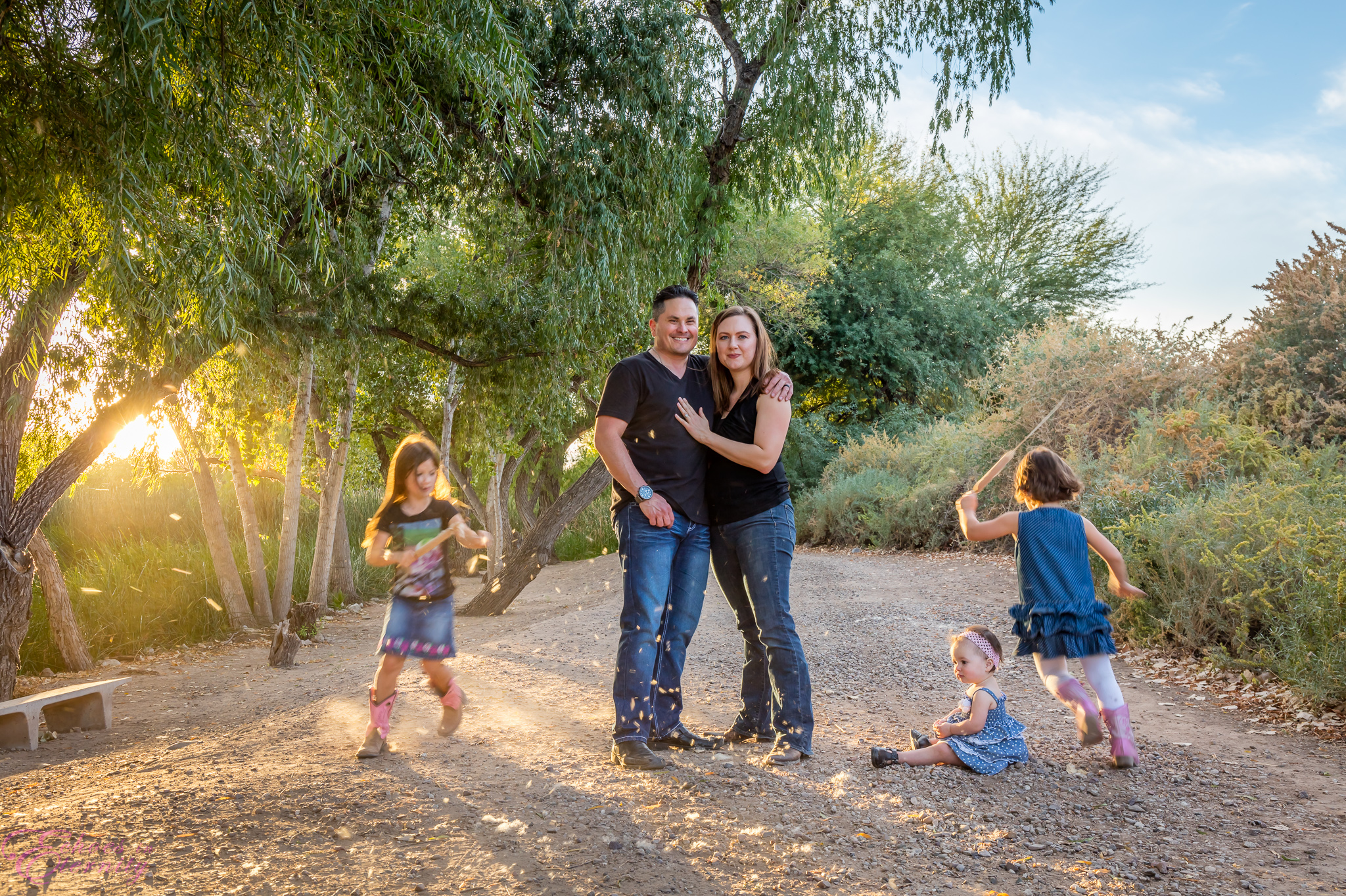 Tucson Family Photographer 15