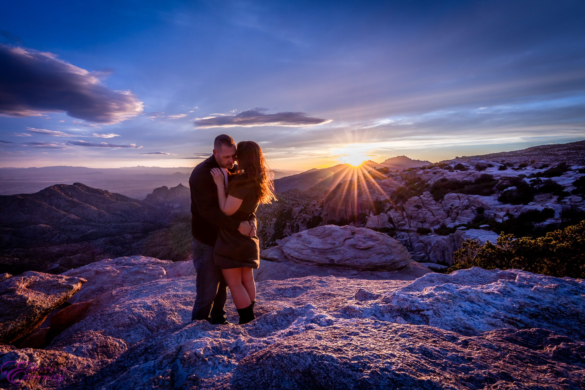 Mt. Lemmon Engagement photography portfolio 01.jpg