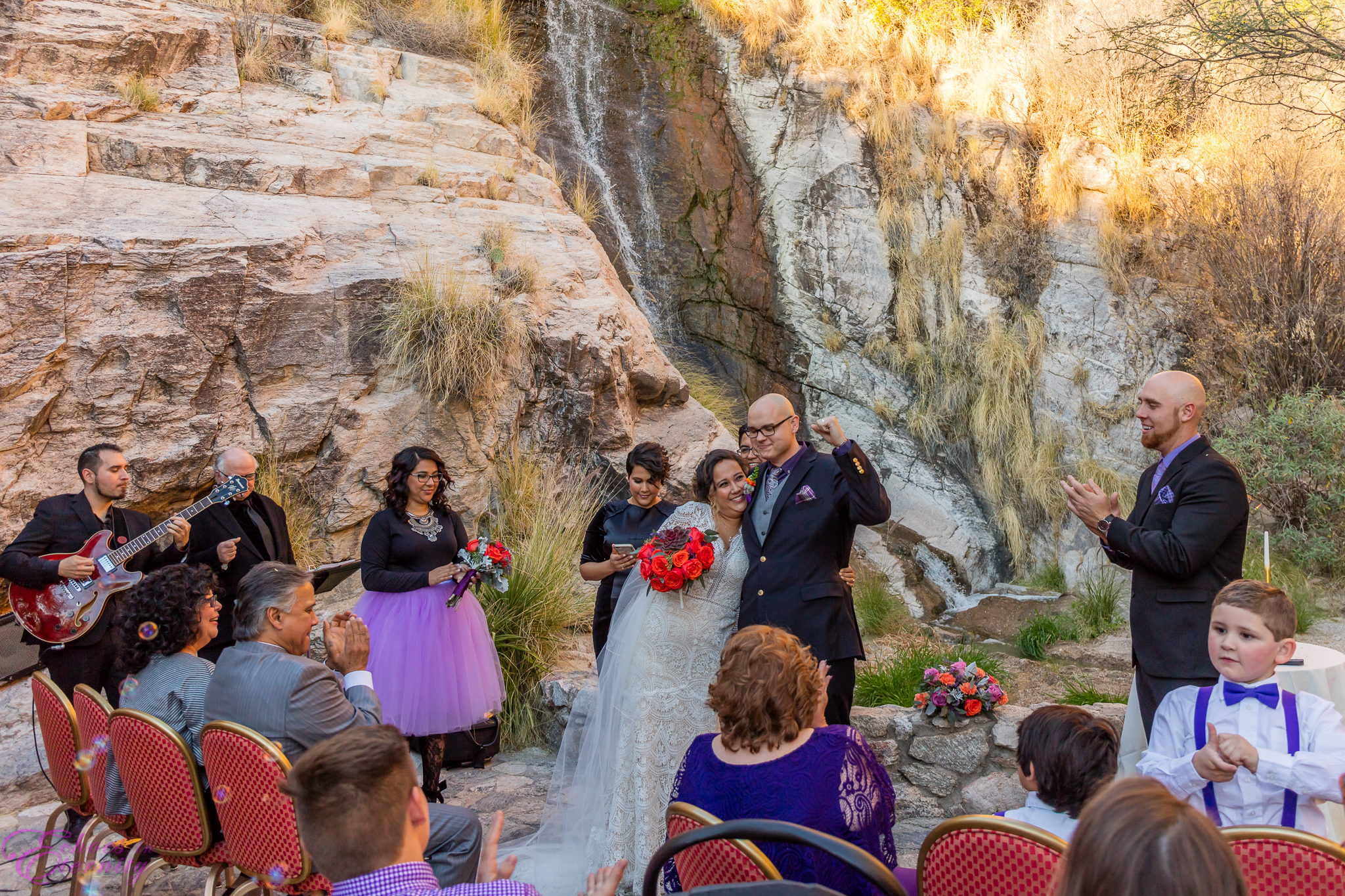 The Wedding of Zuri and George Tucson Arizona Wedding Photographer Lowes Ventana Canyon 10.jpg