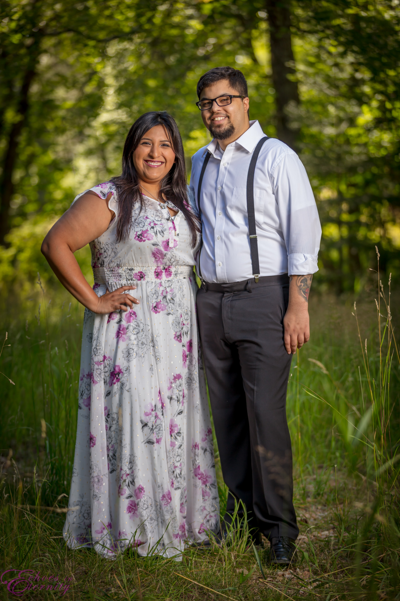 Zach and EJ Tucson Wedding and Engagement Photographer Mt. Lemmon Windy Point 01.jpg
