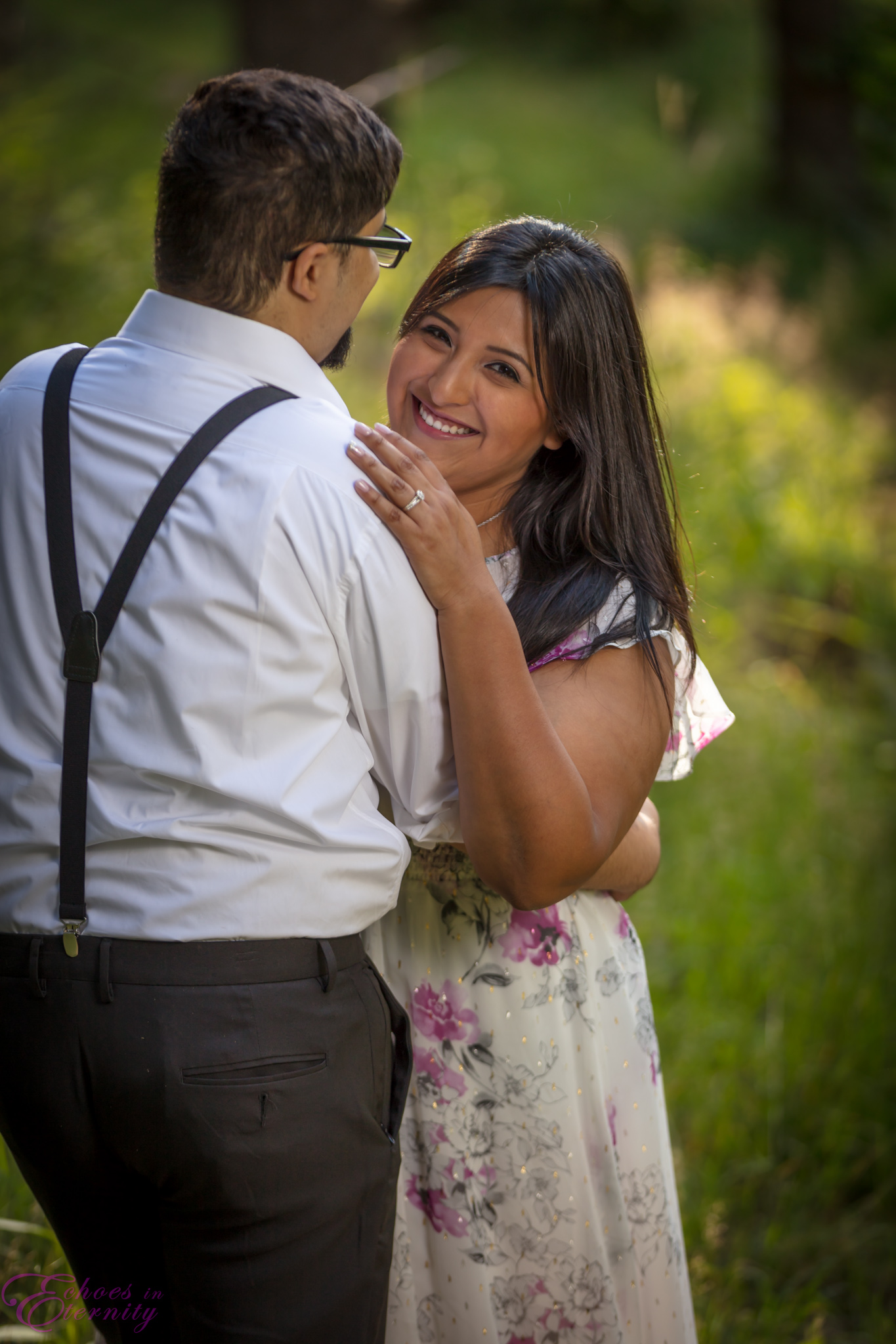 Zach and EJ Tucson Wedding and Engagement Photographer Mt. Lemmon Windy Point 08.jpg