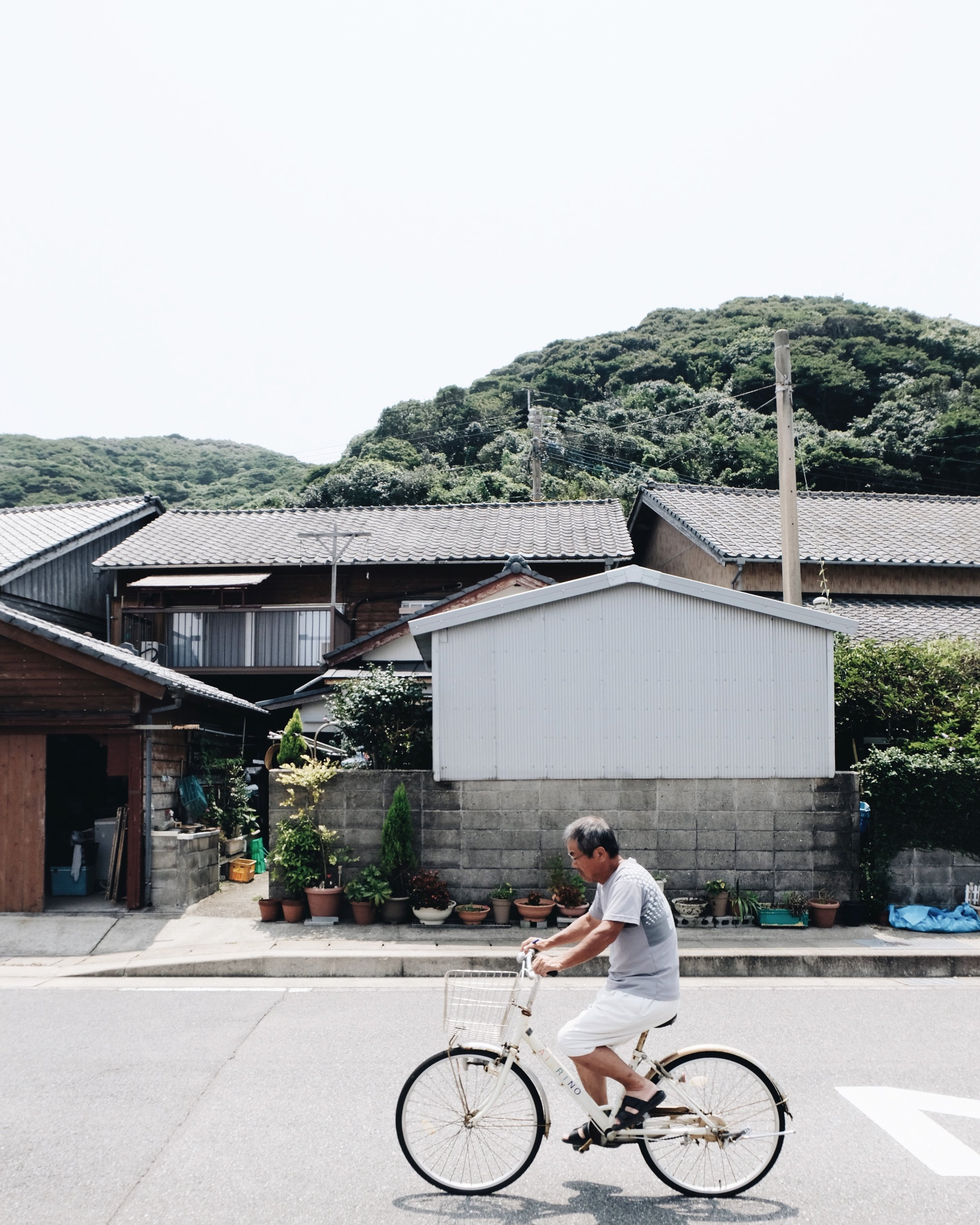 Goto Islands Magazine