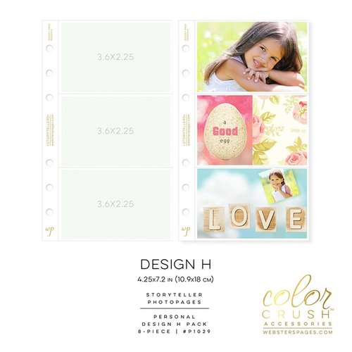 Personal Planner Inserts
