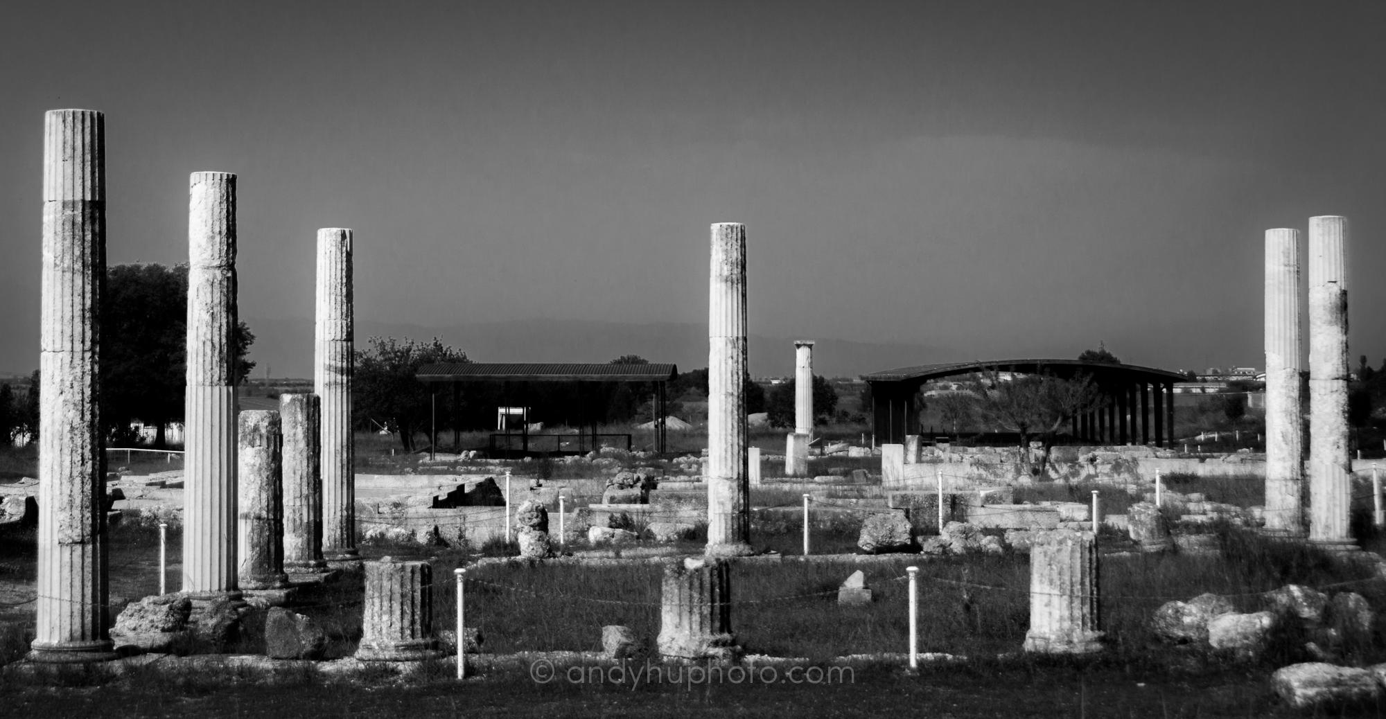 Pella Archeological Park