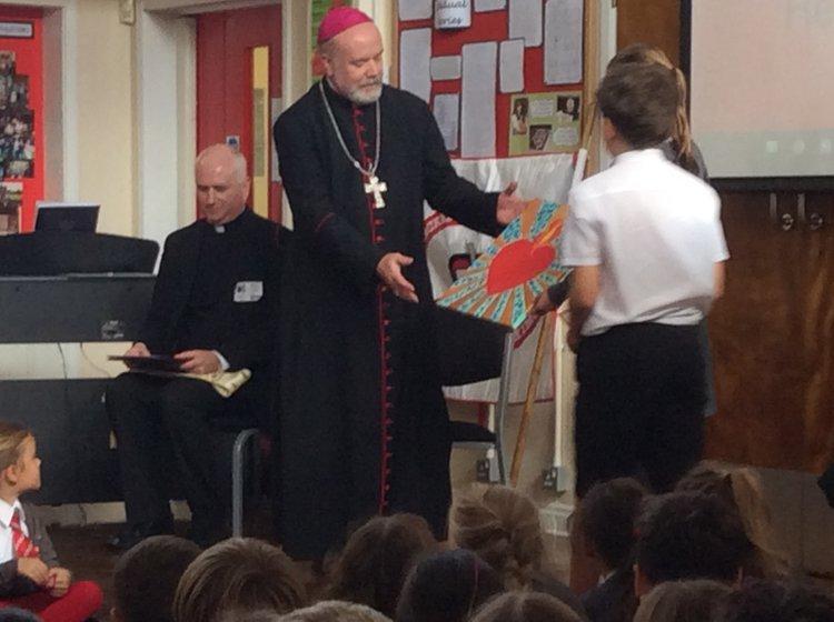 50th Celebration Sacred Heart Catholic Primary School