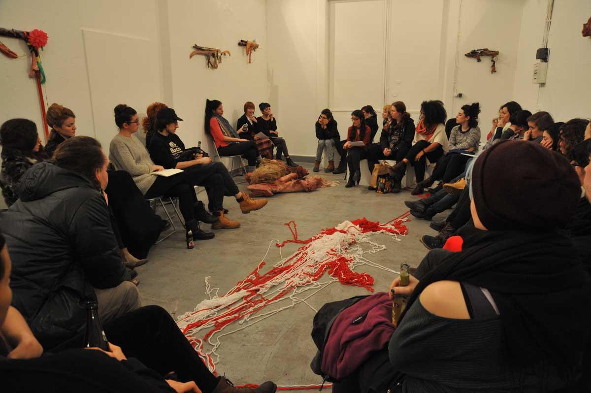 Lecture by Sanija Kulenovic