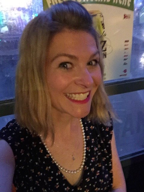Author's Note: I took this selfie the night I was raped. I have included it here, as it is significant. It shows the point at which my life changed—there wasn't a lot of smiling going on for a long time after that.