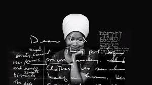 'Alice Walker: Beauty in Truth' (2013)