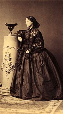 French-born naturalist, Jeanne Villepreux-Power invented the first glass aquarium in 1832. Read more  here.