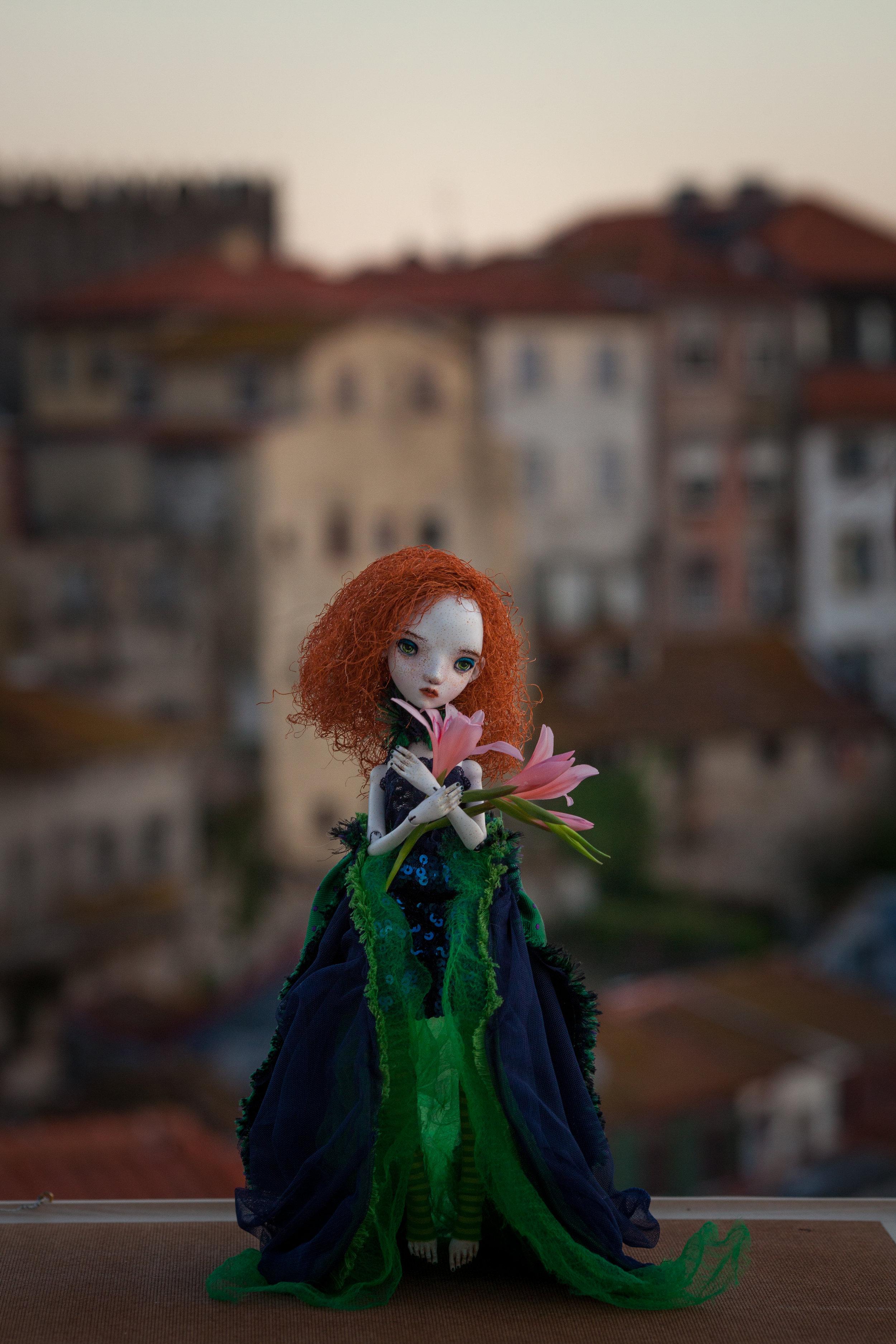 photo by Anka Zhuravleva