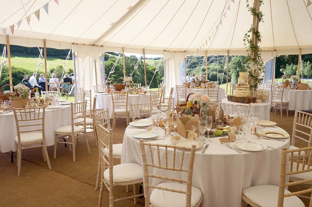 Real wedding at Pengenna Manor in Cornwall wedding venue Jasmine & Richard 02.jpg