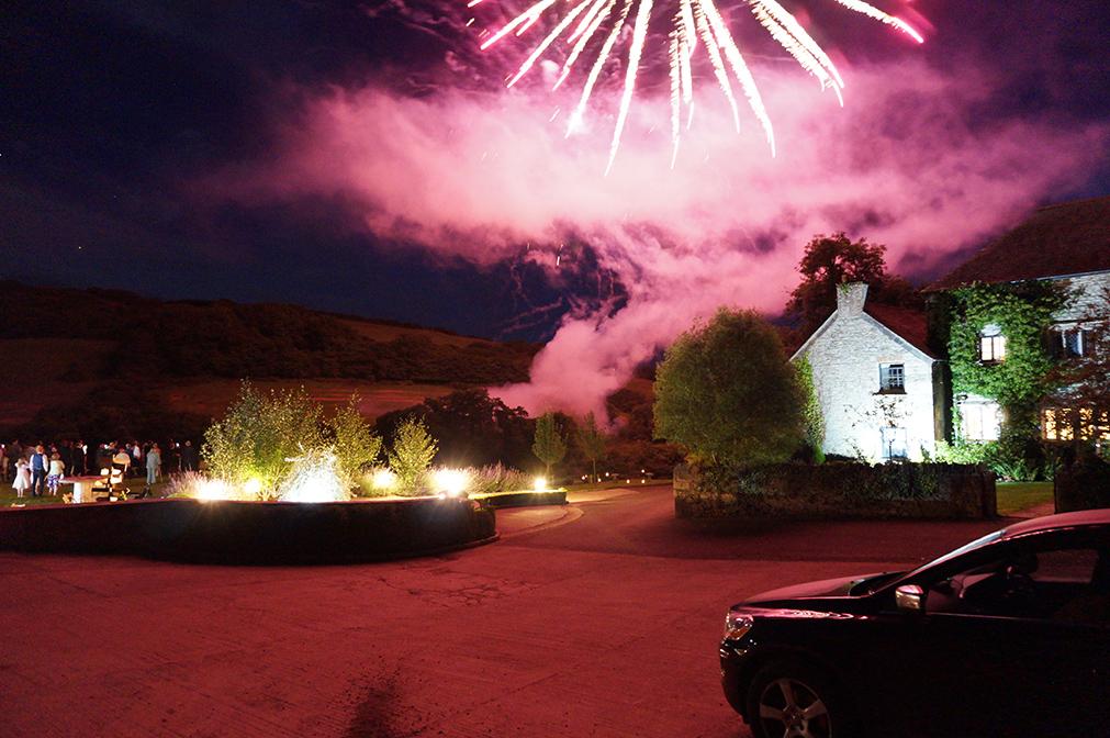 Real wedding at Pengenna Manor in Cornwall wedding venue Jasmine & Richard 04.jpg
