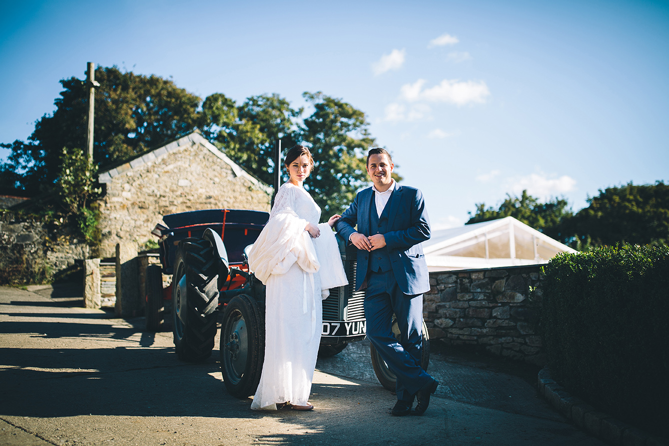 Wedding venue open day A Most Marvellous Wedding Experience at Pengenna Manor in Cornwall.jpg