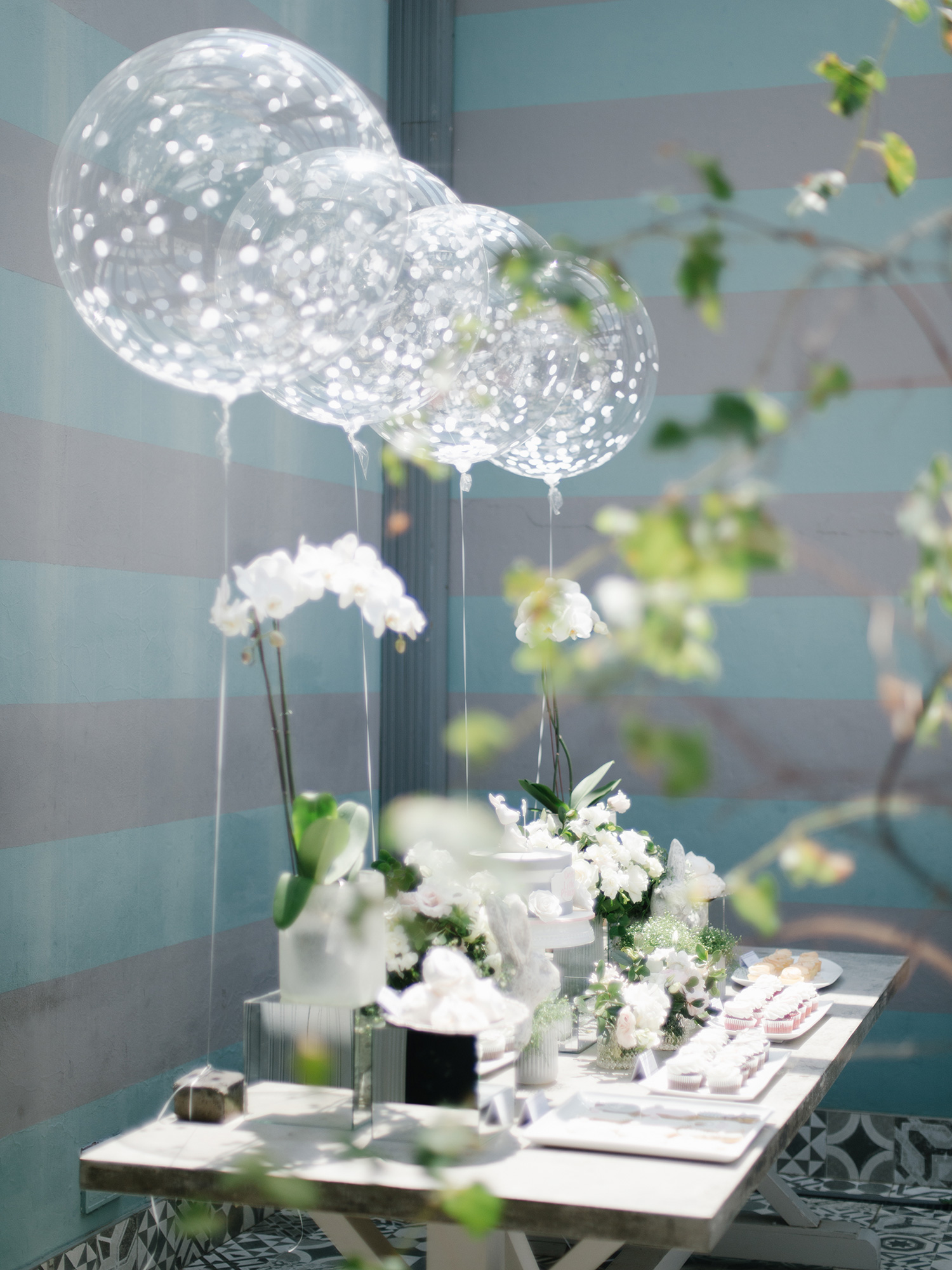 BABY SHOWER BY SPLENDID WEDDING CO