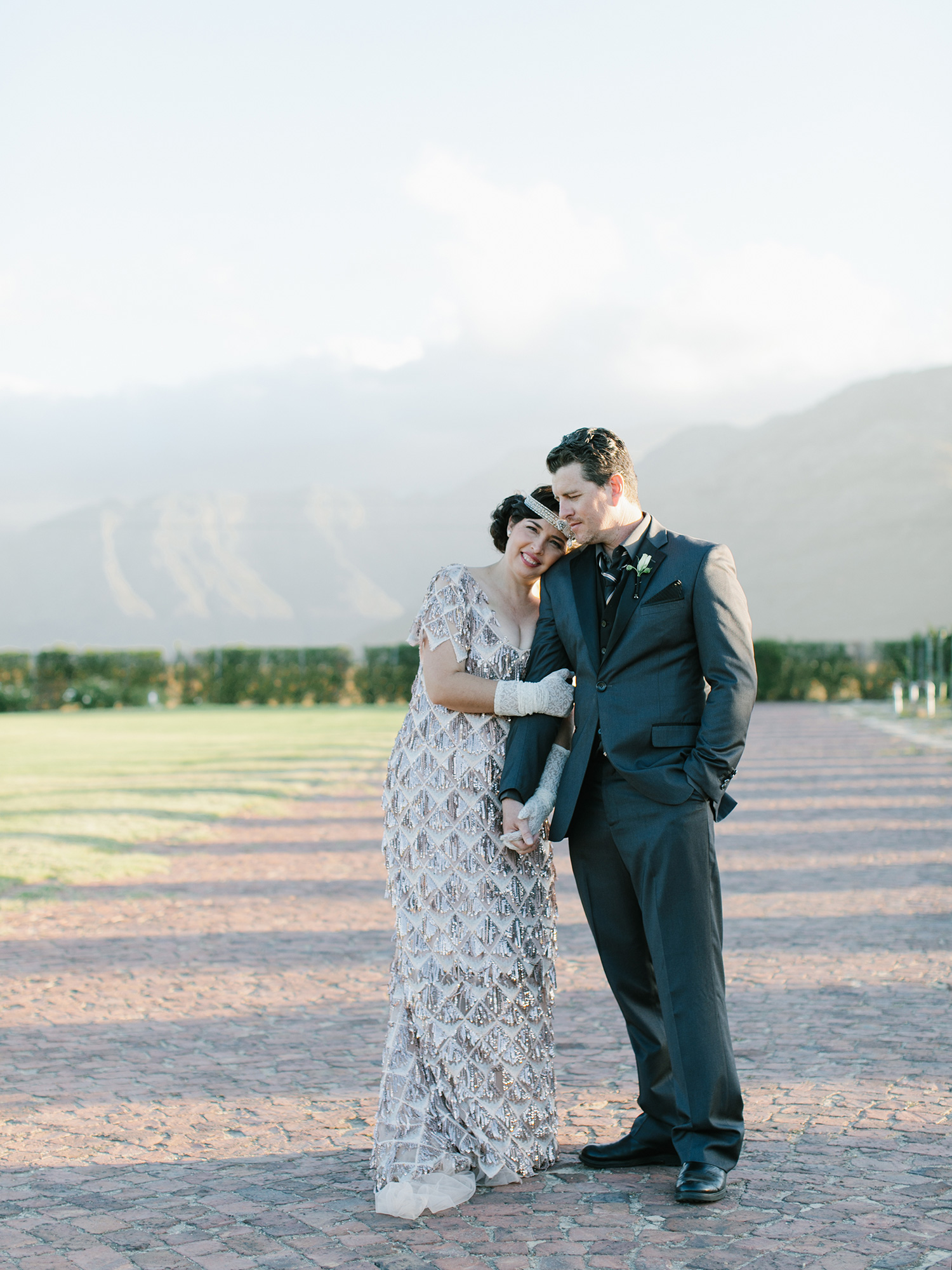 FRANSCHOEK WEDDING   ZAVION KOTZE EVENTS   RENSCHE MARI