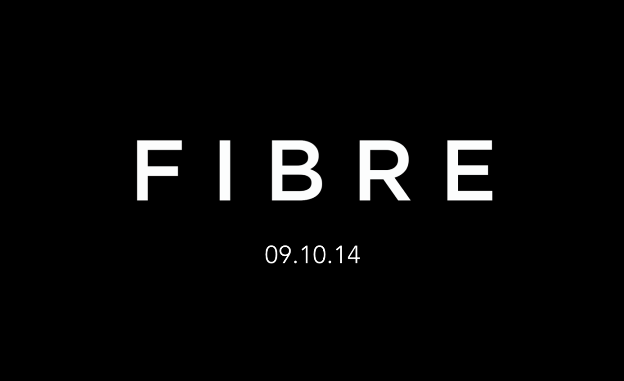 We think leadership is about connectivity, ambition, energy, purpose & storytelling. If you agree, join us for an unforgettable experience at FIBRE, October 9th    http://www.  fibre2014.uk