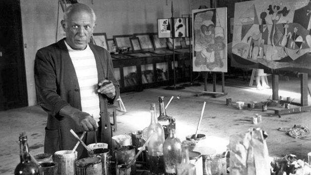 Happy Birthday | Pablo Picasso | Artist Birthday | London