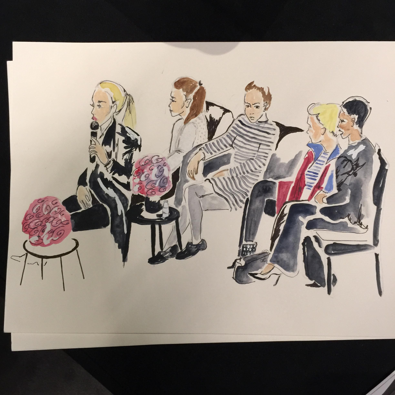 On The Panel | Mentor Matcher | Girl Boss | London