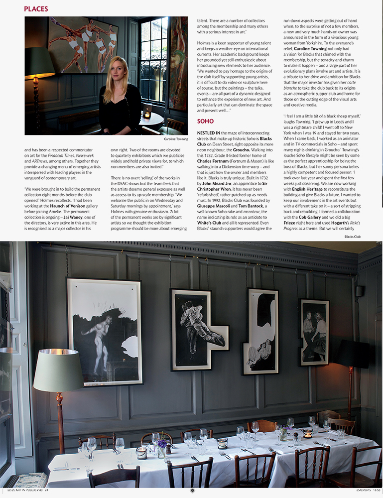 Art In Private Places State Magazine.jpg