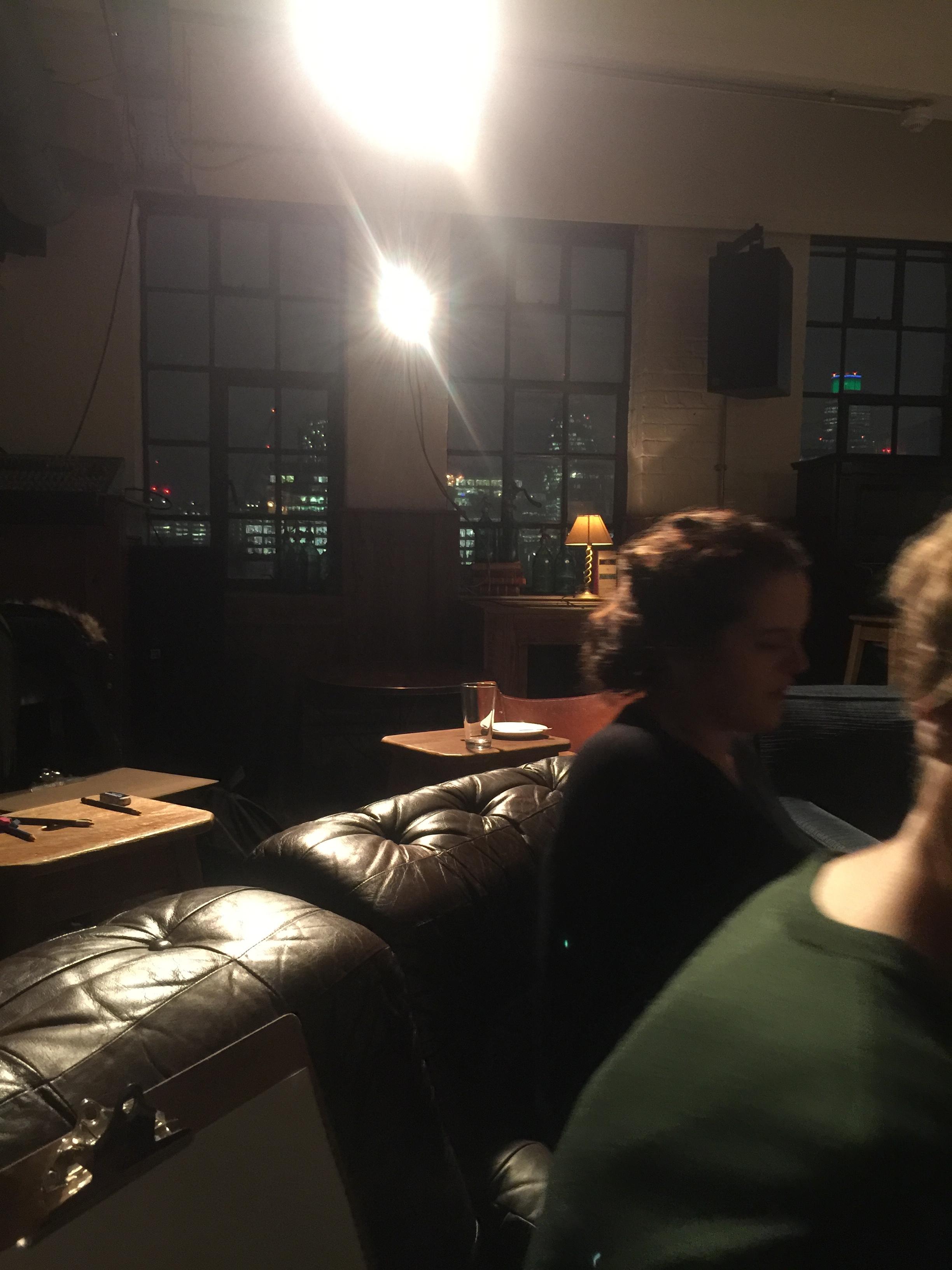 Life Drawing | Shoreditch House | Bella's Bits & Bobs