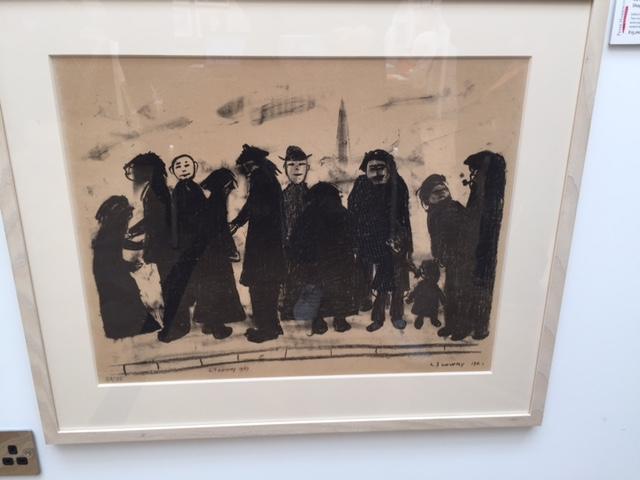 The London Original Print Fair | The Royal Academy | Art Review | London