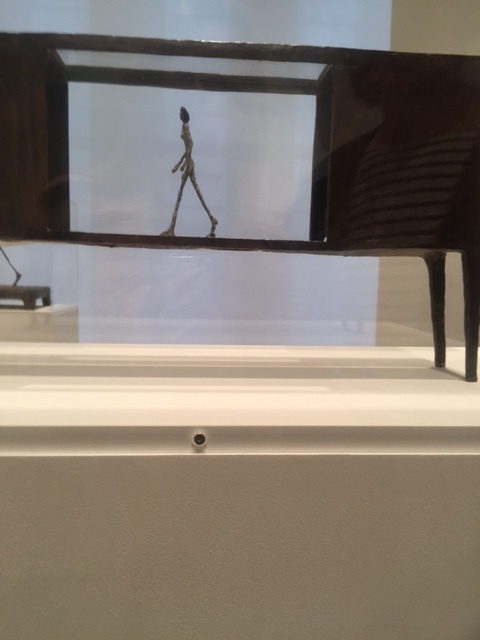 Giacometti | Tate Modern | Art Review | London