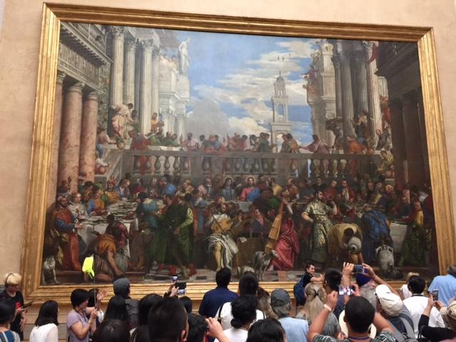 Visiting The Louvre, Paris | Travel Blog | Art Review