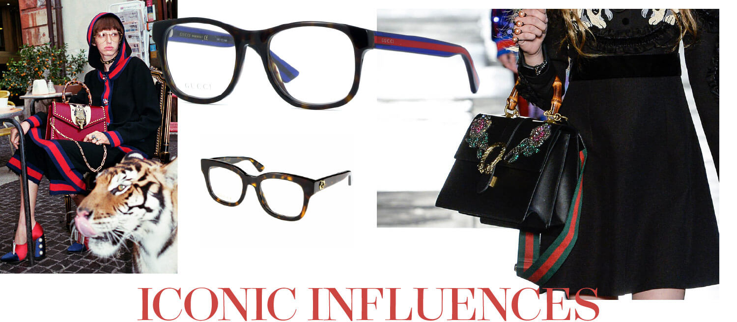 Eyesite - Gucci - Feature Collection