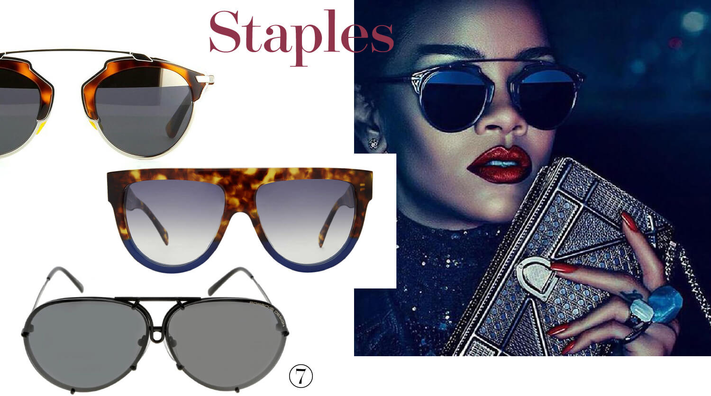 Eyesite - Staples